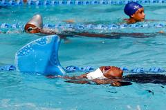 Juegos Escolares –Natación 2do día-