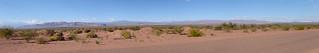 Talampaya Panoramic