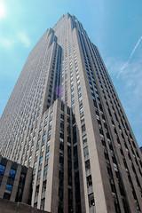 GE Building