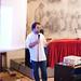 speech d'inizio: Roberto all'opera by 1la