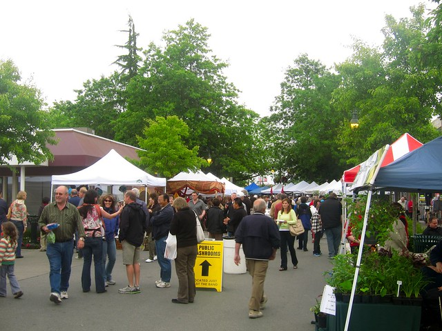 Ladner Village Market | June 27, 2010