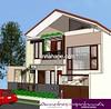 Desain Rumah Hijau Rumah Mungil dengan Taman Vertikal