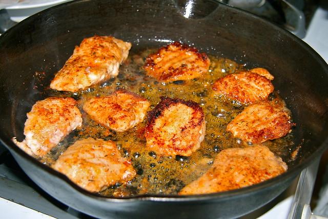 Blackened Catfish | Flickr - Photo Sharing!