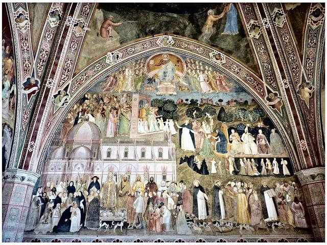 Santa Maria Novella, Florence, Tuscany