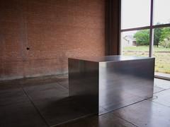 Chinati - Judd Cubes 5