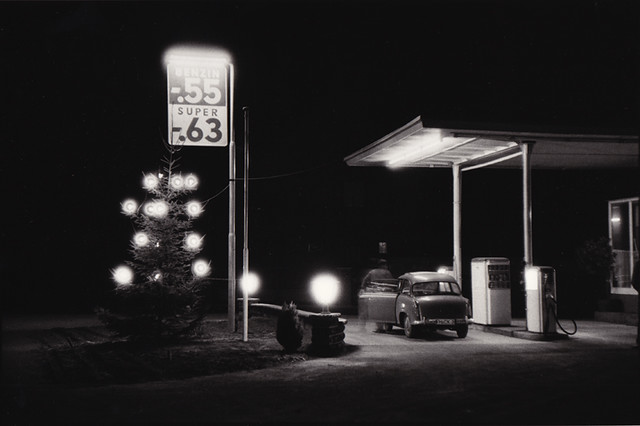 Germany, by René Burri 1962