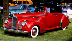 Iola Car Show 2010