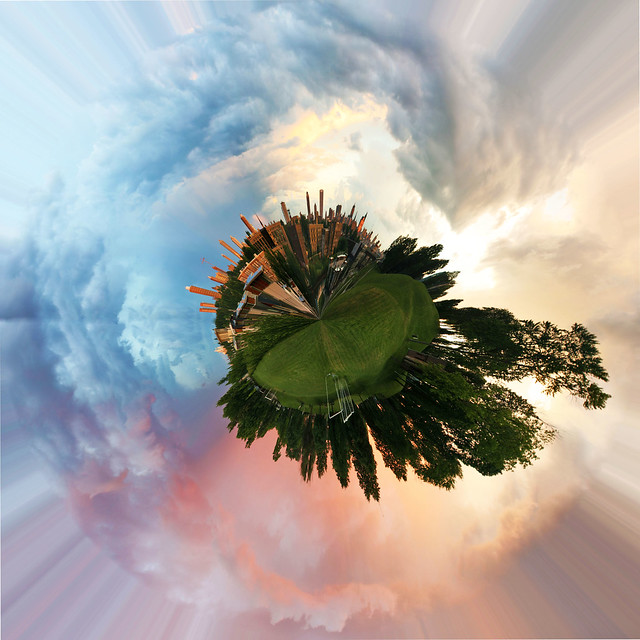 mini planet milwaukee