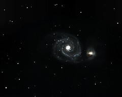 M51 SN10 15 feb 2010 cropped