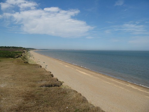 Dunwich Heath Suffolk Coast