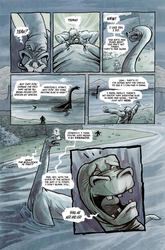 page 7 paranoid