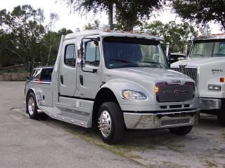 4x4 freightliner used pickup trucks flickr photo sharing. Black Bedroom Furniture Sets. Home Design Ideas