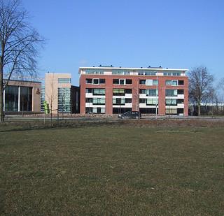23146 Uithoorn 16 appartementen ext 05 (Sportlaan) 2000