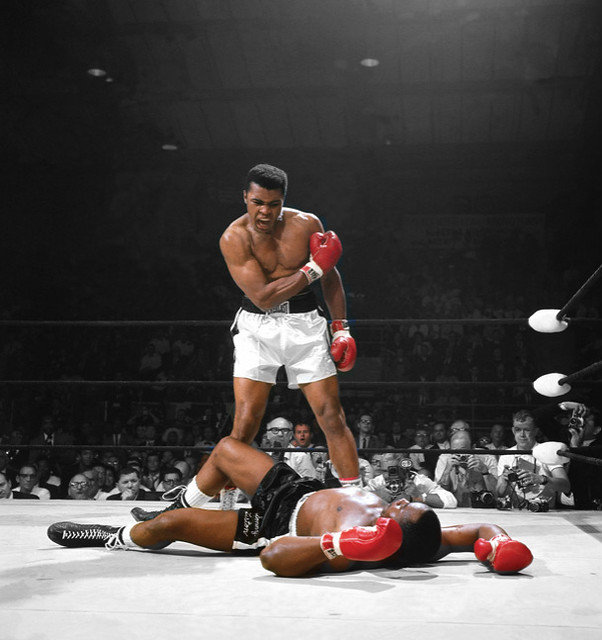 Muhammad-Ali-KO'S-Sonny- Liston-Color Shop