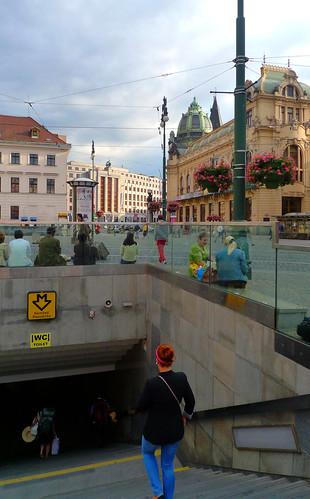 Prague 754