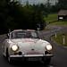 """Porsche 356 Cabriolet """"Gendarmerie"""""""