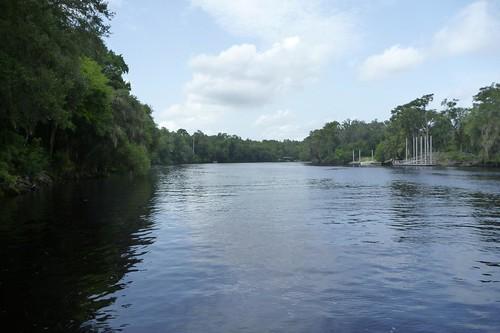 unitedstates florida fl fanningsprings suwanneeriver naturecoasttrail fanningspringsstatepark