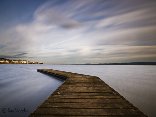 uk longexposure water marina wirral westkirby ndfilter nd110