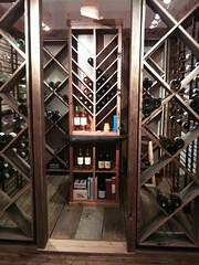 tourist attraction(0.0), window(0.0), winery(0.0), design(0.0), iron(0.0), wine cellar(1.0), wood(1.0), interior design(1.0),