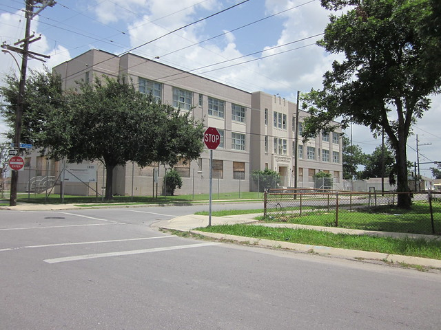 William Frantz Elementary School Nola Pauline Galvez 2 Flickr Photo Sharing