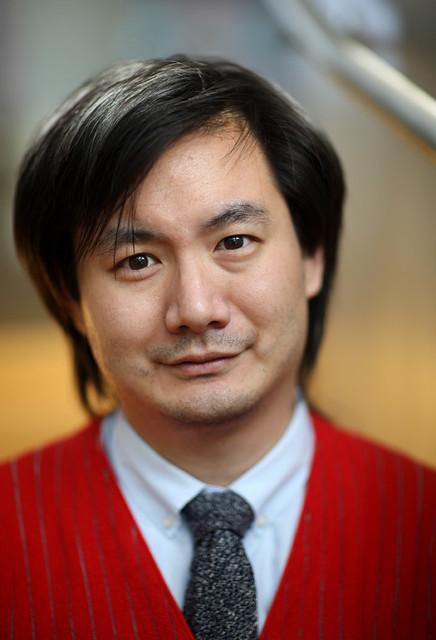 Ken Chen Net Worth