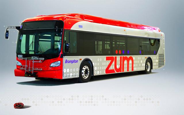 Transit Advertising Portfolio