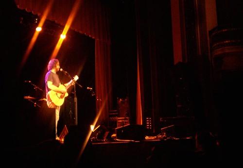 Lastest Boston Concerts News