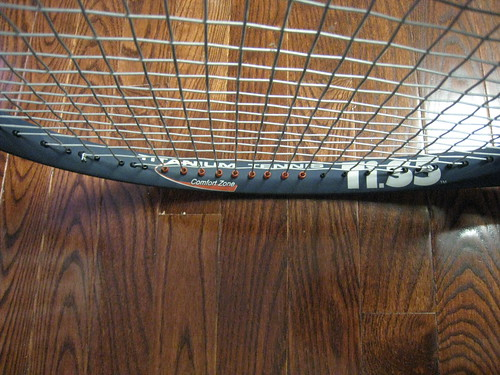 TENNIS RACKET REVIEWS