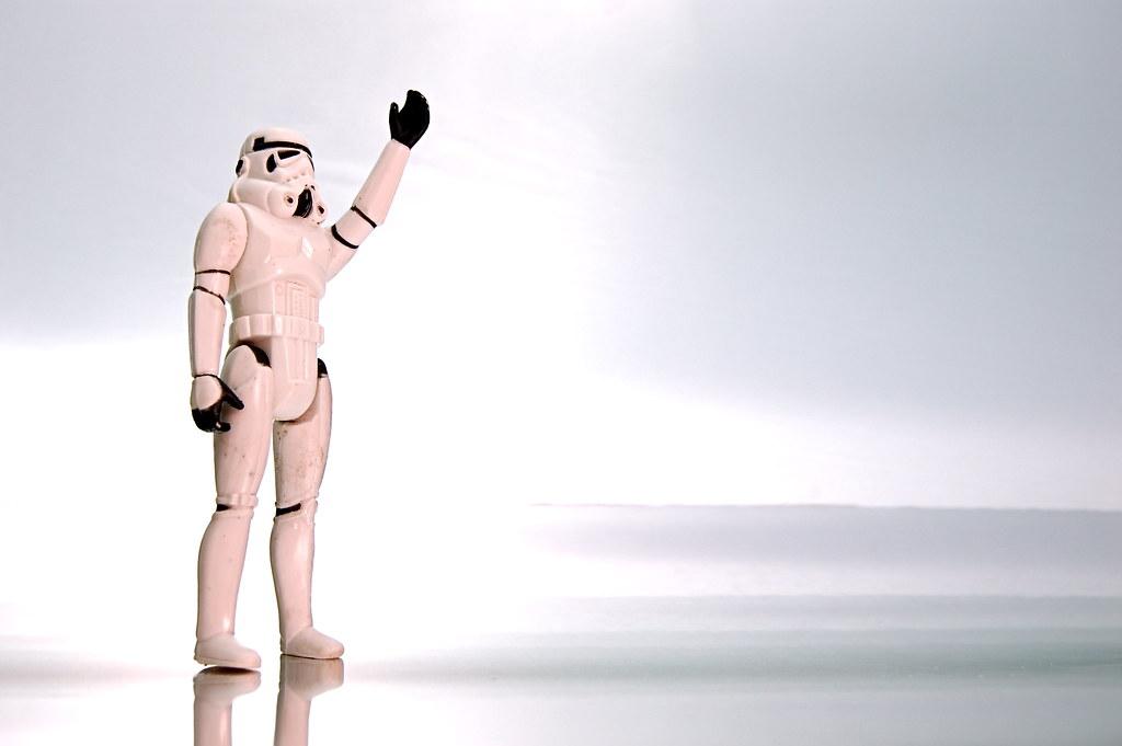1978 Stormtrooper #1