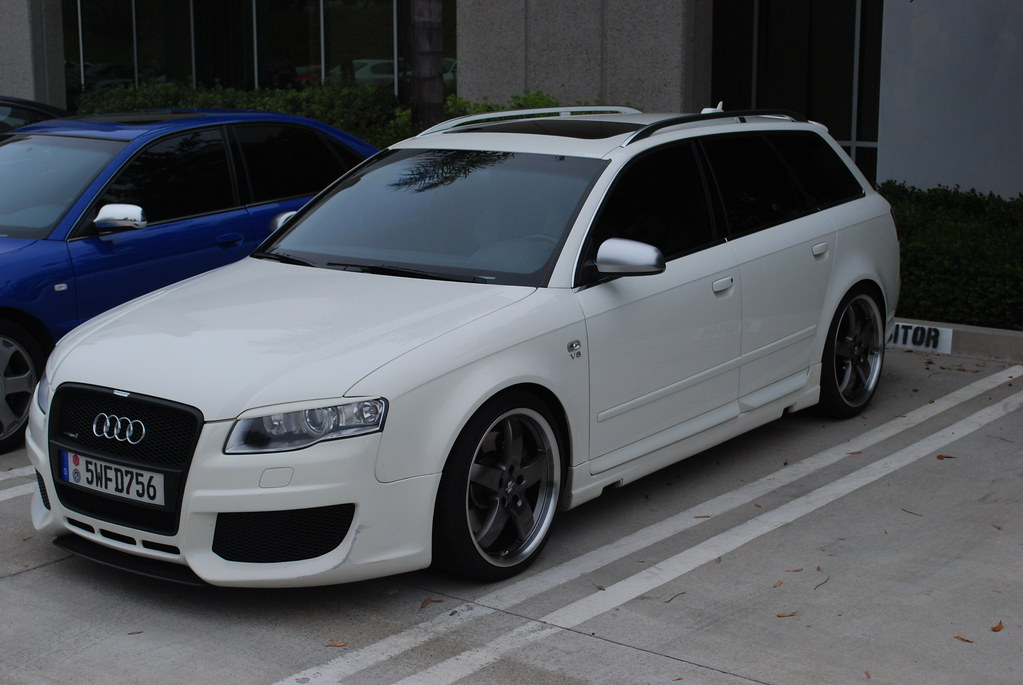 oettinger audi a4 b7 front skirt was told it fit would. Black Bedroom Furniture Sets. Home Design Ideas