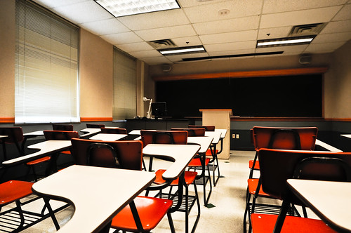 Classroom Design History ~ How not to fall asleep in class teen health magazine