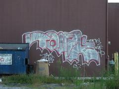 Indiana Graffiti.