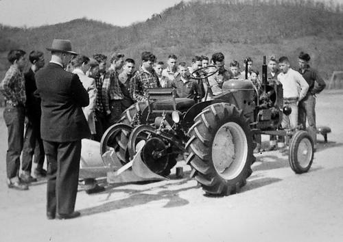 ciągnik rolniczy Rolnik |Cole, Lex i ja|4857531453 0fdec7ce6a