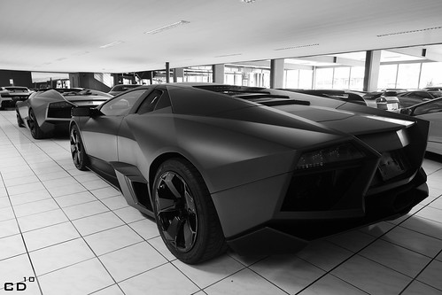 One Reventon can hide another