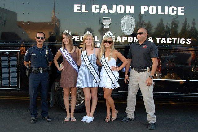 El Cajon Police Officer Bing Images