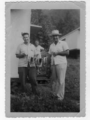 Vintage: The Fisherman