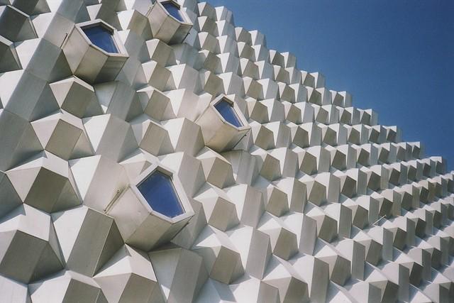 Communist Architecture, Dresden