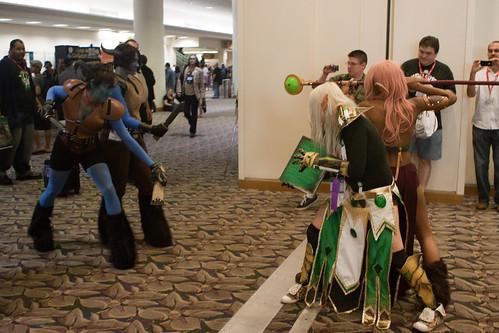 Warcraft Showdown 02
