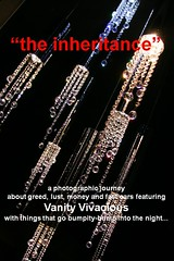 """""""the inheritance"""" a tale of mystery and imagination"""