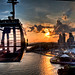 Jewel box by the sunset by Mattroxy