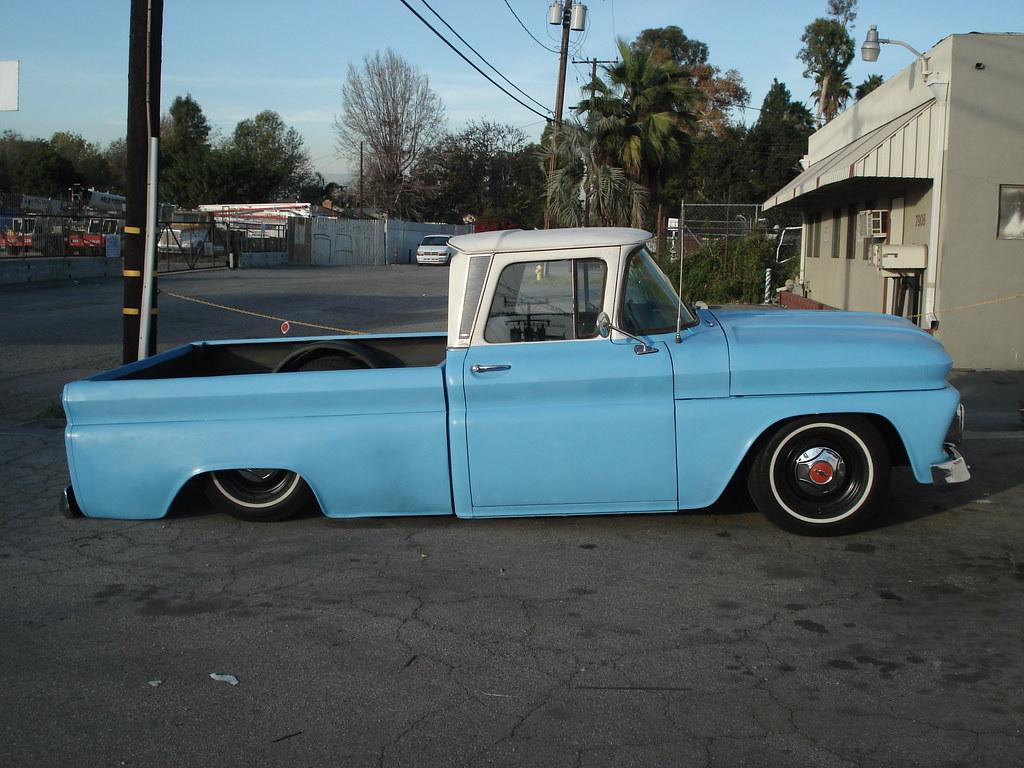 1962 C10 Craigslist 1961 Chevy Pickup Truck Crai1962