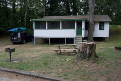 20100803 - New Hampshire Vacation