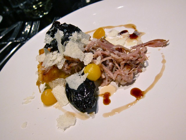 Milk Braised Pork Shoulder, Maple French Toast, Blis Maple… | Flickr ...