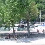 Spiaggia Pisenze