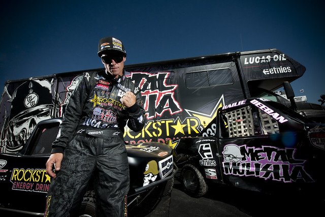 of the Metal Mulisha