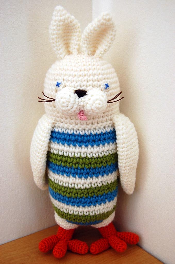 ?????? / Bunny Owl #1