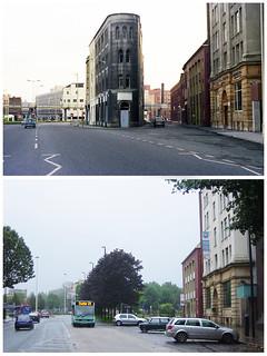 Victoria Street 1975 - 2006