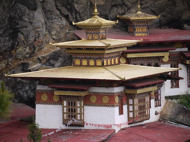 Bhutan Taktsang 21