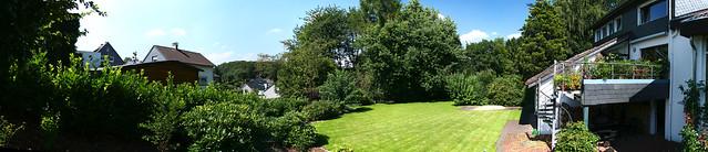 What a lawn, pt. 2