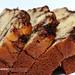 Banana-Choco Marble Cake by EricRP